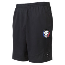 Grateful Dead Freeze Short, Black