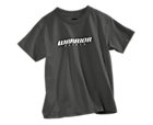 Youth Hockey Logo Tee