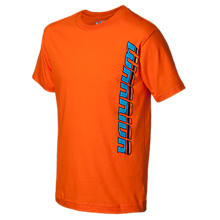 Youth Rad Tee, Orange