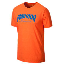 Youth Athletics Tee, Orange