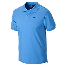 Heritage Polo, Bluejay Blue