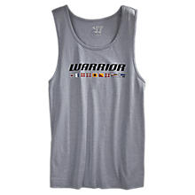 Nauti Tank, Athletic Grey