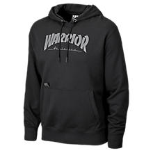Athletics Pullover Hoodie, Black