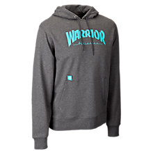 Athletics Pullover Hoodie,