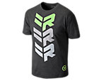 Rabil Stacked Tee