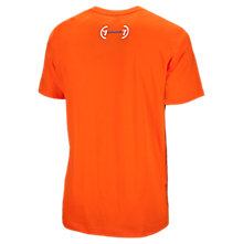 You Duck Tee, Orange