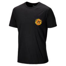 On A Boat Pocket Tee, Black