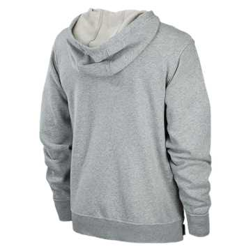 Lazy Hoodie, Alloy