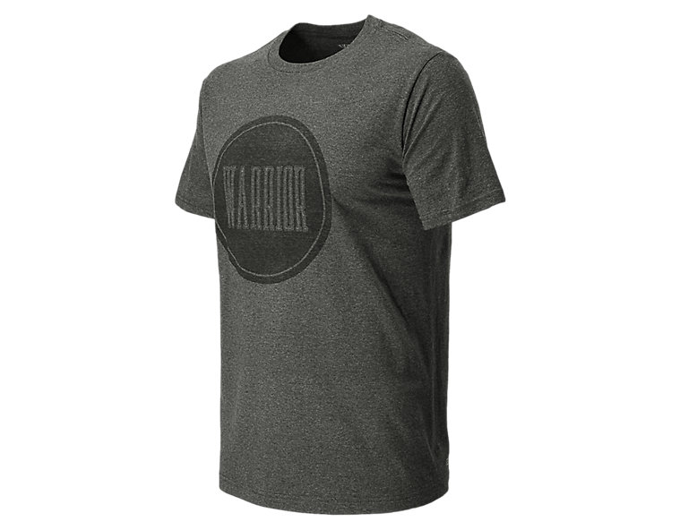 Philly 50/50 Tee, Dark Heather Grey