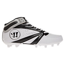Second Degree 3.0 Cleat, Black