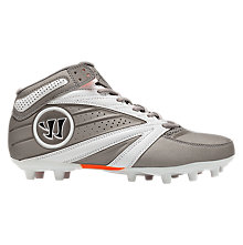 Second Degree 3.0 Cleat, Grey with White