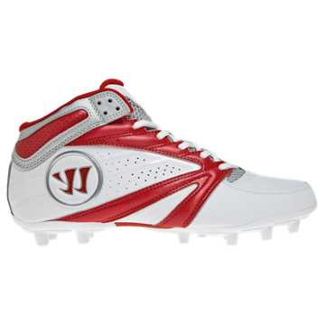 Second Degree 3.0 Cleat, Red