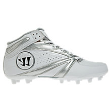 Second Degree 3.0 Cleat, White