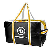 Pro Bag-Large, Black with Yellow