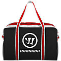 Warrior Pro Bag - Small, Black with Red & White