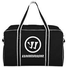 Warrior Pro Bag - Xtra Large, Black with White
