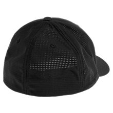 Team Flex Cap, Black