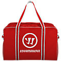 Warrior Pro Bag - Medium, Red with White