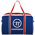 Warrior Pro Bag - Medium, Royal Blue with Red & White