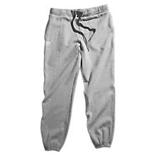 Youth Team Pant, Heather Grey