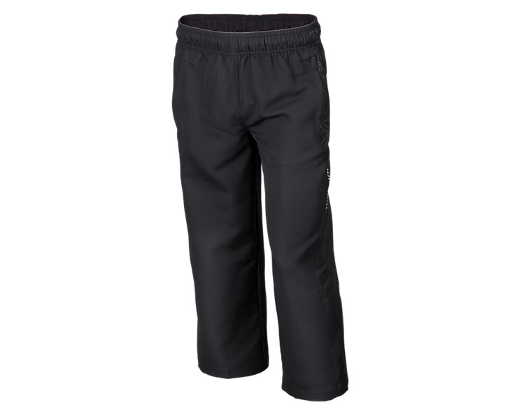 Youth Covert Pant, Black