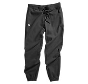 Team Fleece Pant, Black