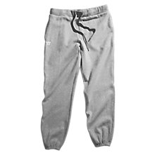 Team Fleece Pant, Grey