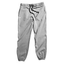 Team Fleece Pant, Heather Grey