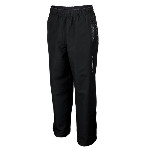 Covert Pant, Black