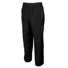 Covert Pant, Black