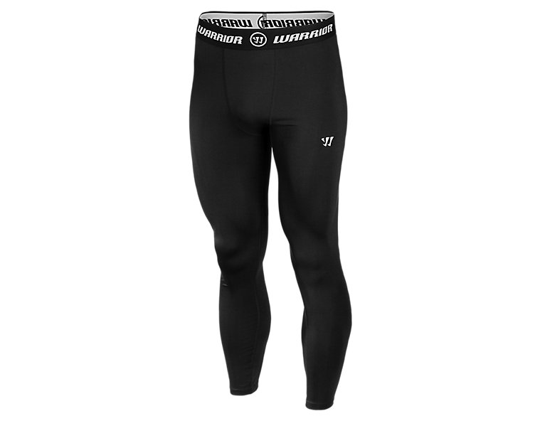 Basic Compression Pant, Black