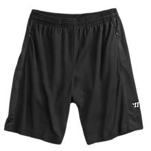 Youth John Doe 9.0 Short, Black