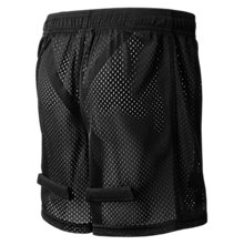Youth Covert Hockey Short, Black