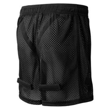 Youth Covert Hockey Short, Black