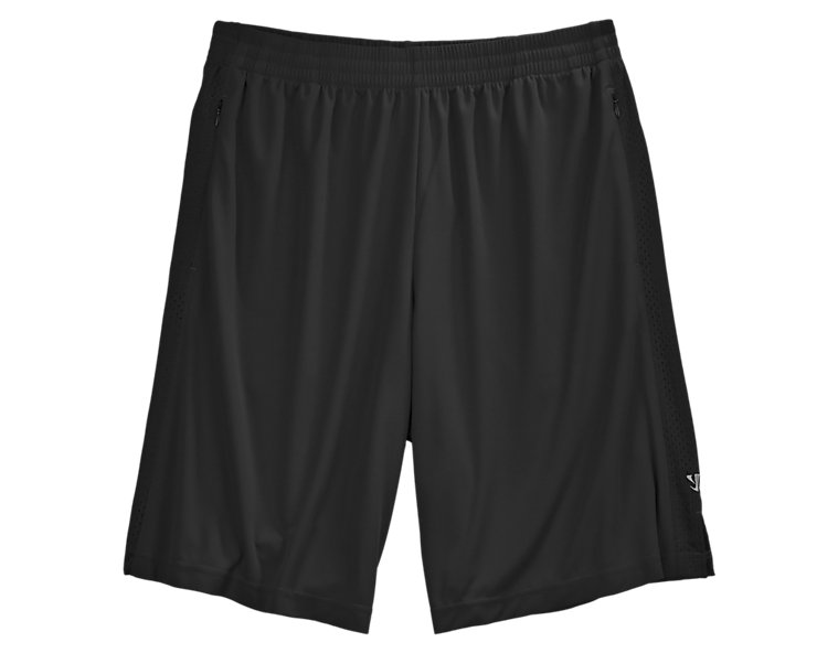 John Doe 9.0 Short, Black