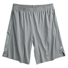 John Doe 9.0 Short, Grey