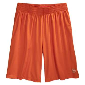 Tech Short, Orange