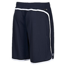 John Dos Short, Navy
