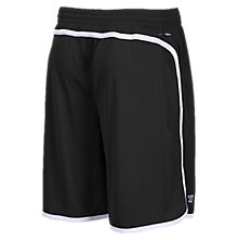 John Dos Short, Black