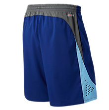 Freeze Short, Blue