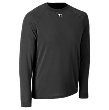 LS Tech Tee, Black