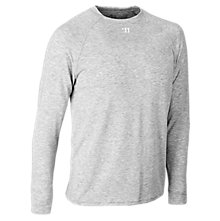 LS Tech Tee, Grey