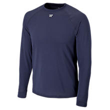 LS Tech Tee, Navy