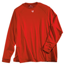 LS Tech Tee, Red