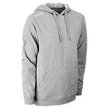 Team Hoodie, Heather Grey