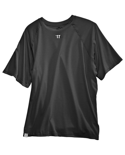 SS Tech Tee, Black