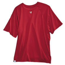 SS Tech Tee, Red