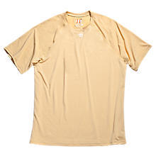 SS Tech Tee, Team Vegas Gold