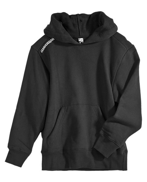 Youth Team Pullover Hoodie, Black