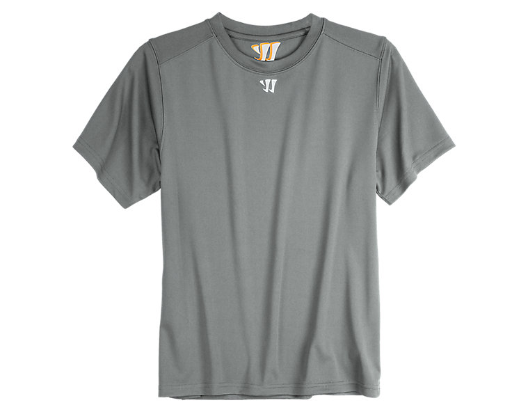 Youth Shooter Shirt, Grey